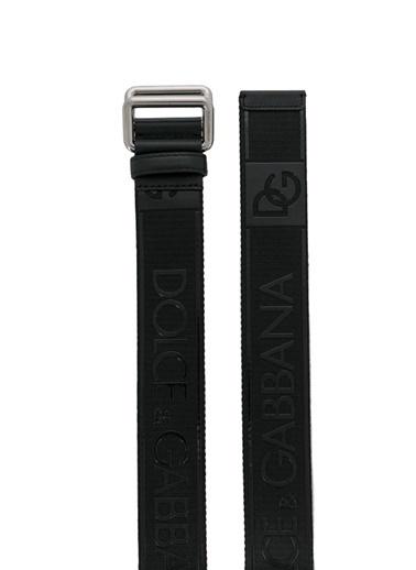 Dolce&Gabbana Kemer Siyah